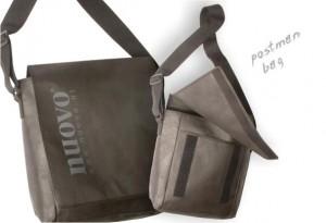 #125.008 - POSTMAN BAG