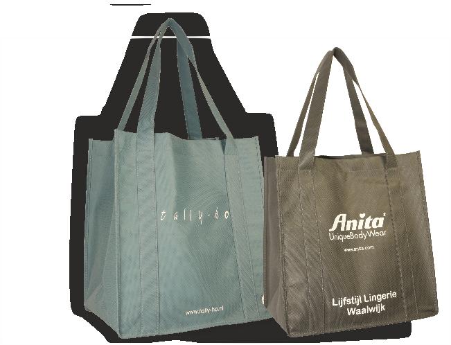 Zelfgemaakte Stoffen Tassen : Original green bags stoffen tassen bedrukken