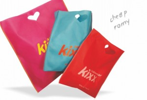 PP ROMY BAG - tassen bedrukken goedkoop