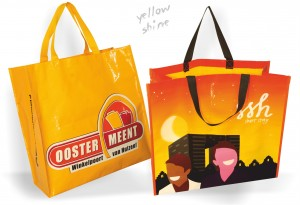 SSH SHOPPER - tassen bedrukken goedkoop