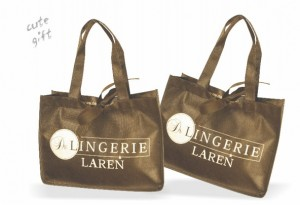 GIFT BAG - tassen bedrukken goedkoop